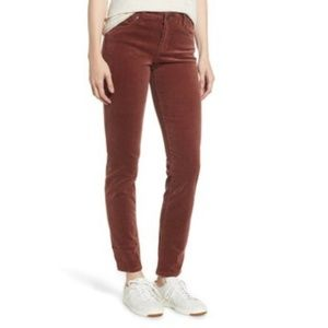 KUT from the Kloth Stretch Corduroy Skinny Pants